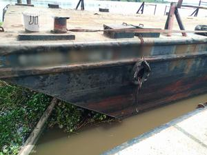 Sea Going Dump Barge 2000MT | Watercraft & Boats for sale in Rivers State, Port-Harcourt
