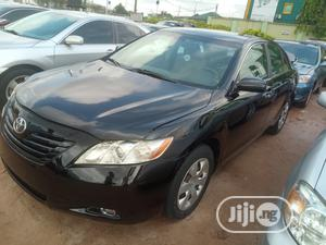 Toyota Camry 2008 2.4 LE Black | Cars for sale in Edo State, Benin City