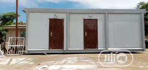 Cabins, Kiosk Constructions And Fabrications | Manufacturing Services for sale in Rivers State, Port-Harcourt