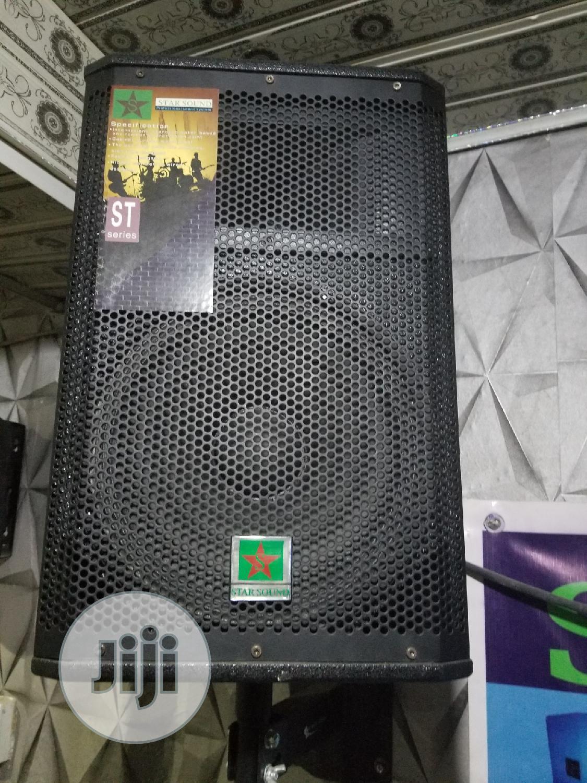 Archive: Sound Prince Acoustic Single Speaker