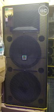 Sound Prince 725 Acoustic Double Speaker | Audio & Music Equipment for sale in Lagos State, Ojo
