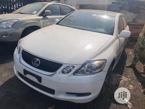 Lexus GS 2008 350 White   Cars for sale in Oyo State, Ibadan