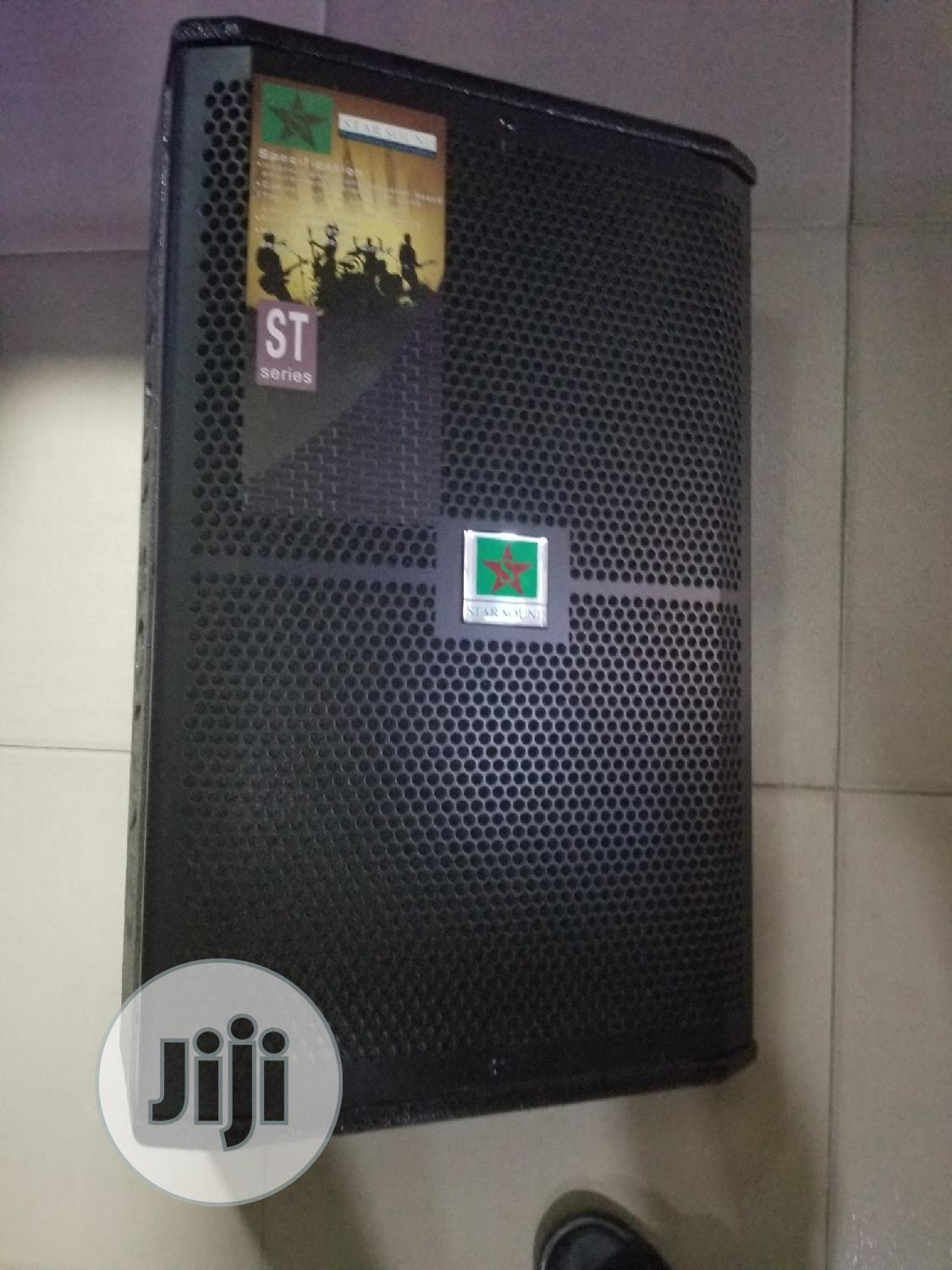 """Sound Prince 15"""" Acoustic Stage Monitor 