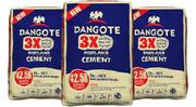 Dangote Cement at the Best Wholesale Price (Delivery Offloading Added) | Building Materials for sale in Lagos State, Ibeju