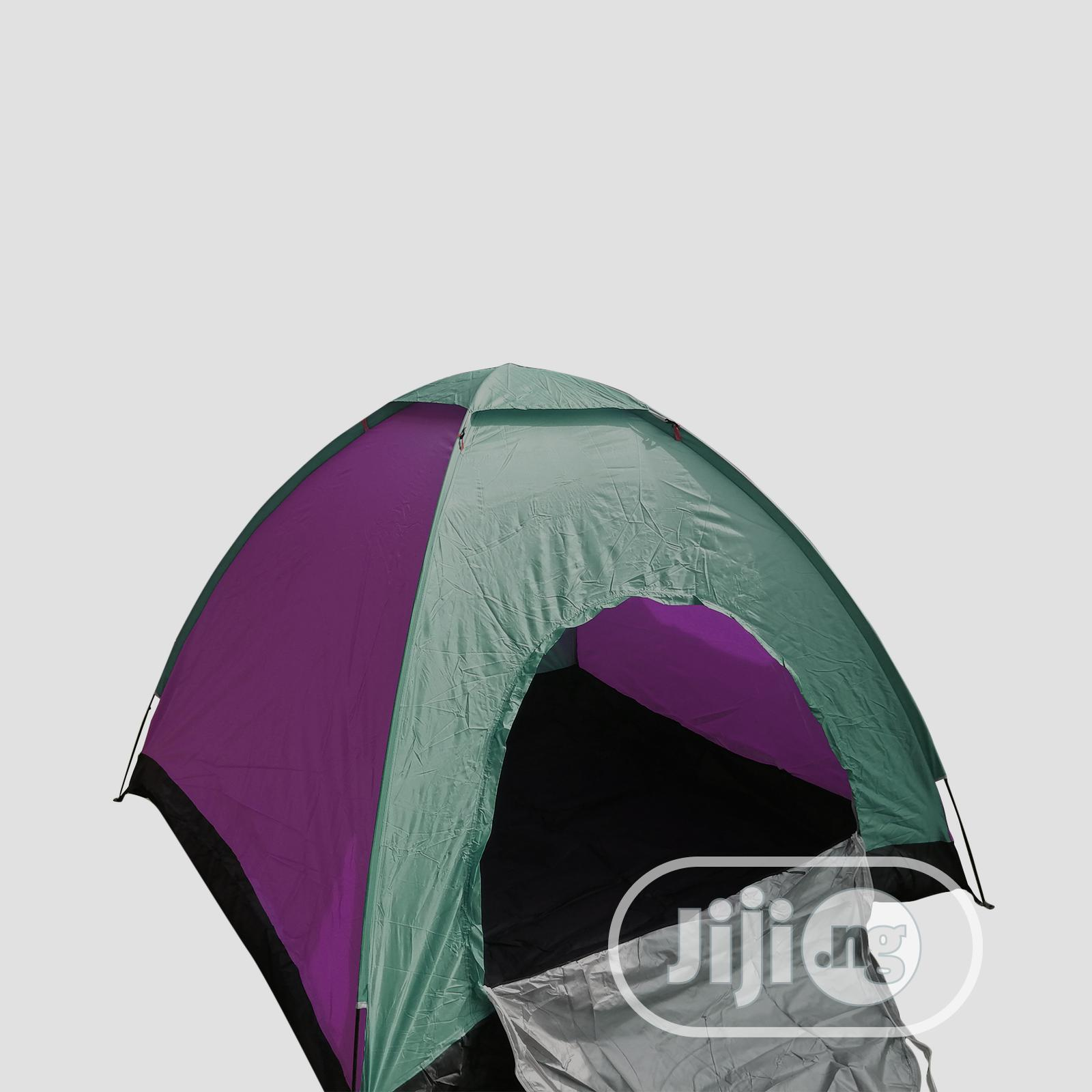 Highly Durable Camping Tent