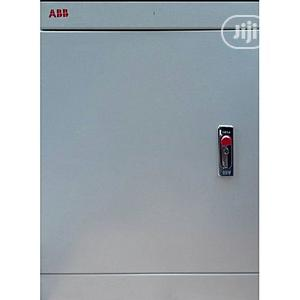 Abb 12ways Distribution Board- D4 Tpn (3phase) | Manufacturing Equipment for sale in Lagos State, Victoria Island