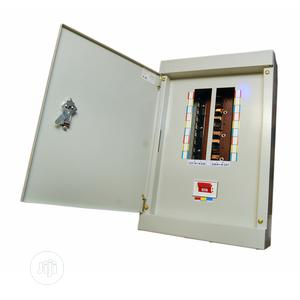 Abb 18ways Distribution Board- D6 Tpn(3phase) | Manufacturing Equipment for sale in Lagos State, Victoria Island