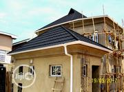 Best Stone Coated Roofing | Building & Trades Services for sale in Abuja (FCT) State, Nyanya