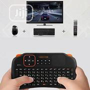 PLATER S1 2.4G Air Mouse With Wireless Touchpad Keyboard JY-M | Computer Accessories  for sale in Lagos State, Ikeja