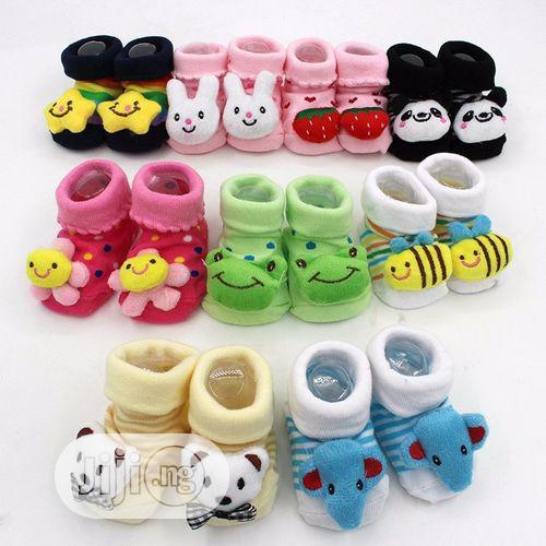 Baby Booties Shoe Socks