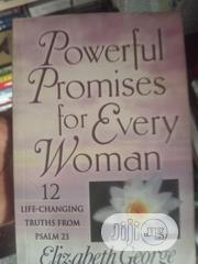 The Powerful Promise For All Woman   Books & Games for sale in Lagos State
