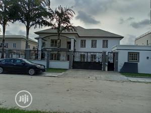 Exquisitely 7 Bedroom Mansion With Swimming Pool, Gym In Lekki Phase 1 | Houses & Apartments For Sale for sale in Lagos State, Lekki