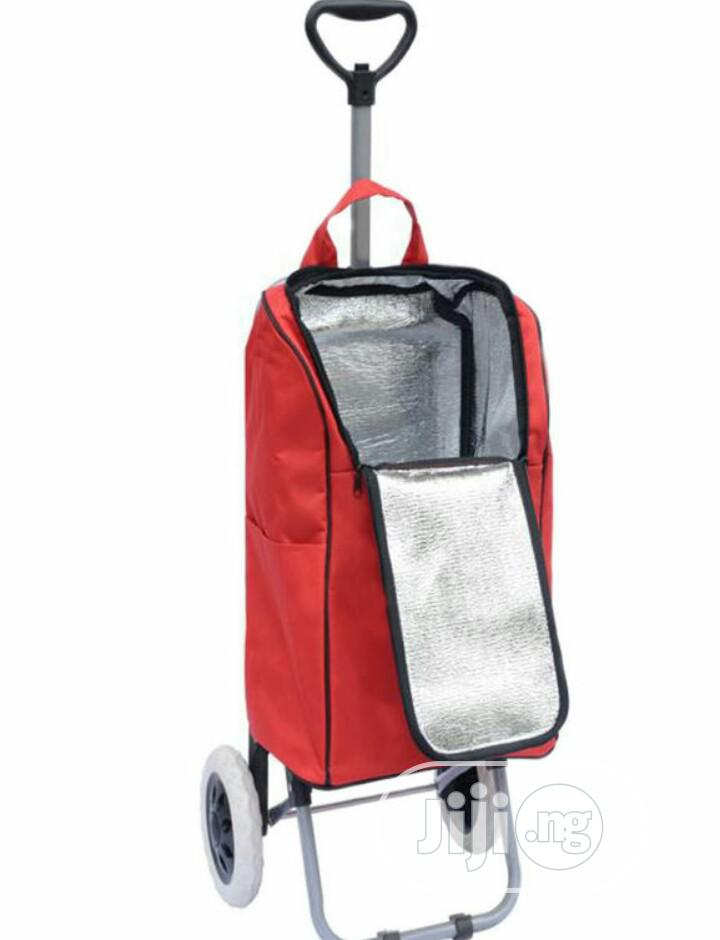 Trolley Cooler Bag | Kitchen & Dining for sale in Surulere, Lagos State, Nigeria