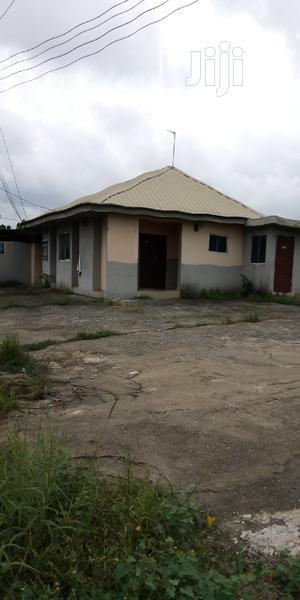 Two Bedroom Office At Shell Cooperative Off Eliozu Flyover   Commercial Property For Sale for sale in Rivers State, Obio-Akpor