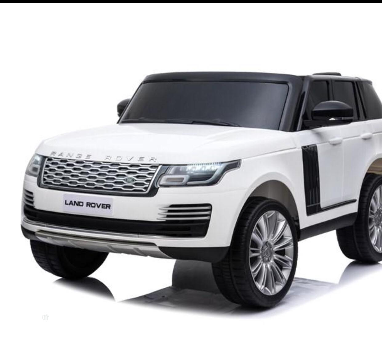 Toy Car Range Rover | Toys for sale in Lagos Island (Eko), Lagos State, Nigeria