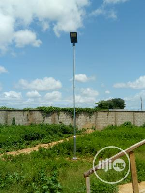 Train Way All In One Solar Light. 60watt   Solar Energy for sale in Abuja (FCT) State, Central Business Dis