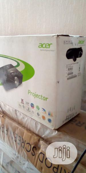 Rugged Acer Projector   TV & DVD Equipment for sale in Abuja (FCT) State, Wuse