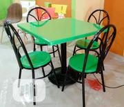 This Is High Quality Brand New Restaurants Table Four Seaters | Furniture for sale in Lagos State, Ajah