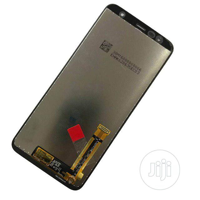 Archive: LCD And Touchscreen Replacement Part For Samsung J6 Plus