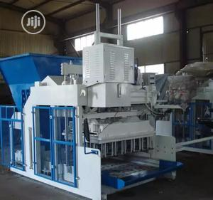 Recycled Plastic Bricks Machine ( Fully Automated)