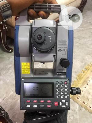 Sokkia Total Station   Measuring & Layout Tools for sale in Lagos State, Ikeja