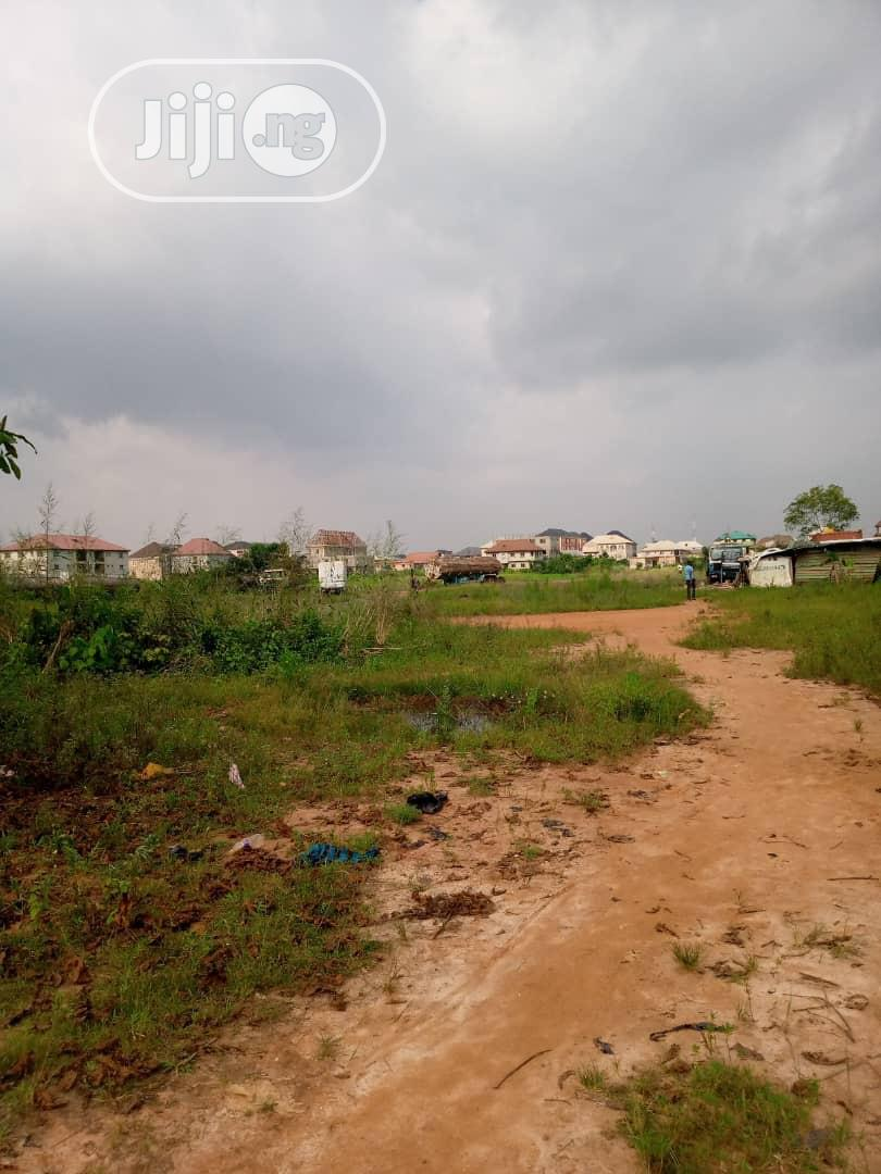 4.5 Acres Of Land At Amuwo Industrial Estate For Sale. | Land & Plots For Sale for sale in Amuwo-Odofin, Lagos State, Nigeria