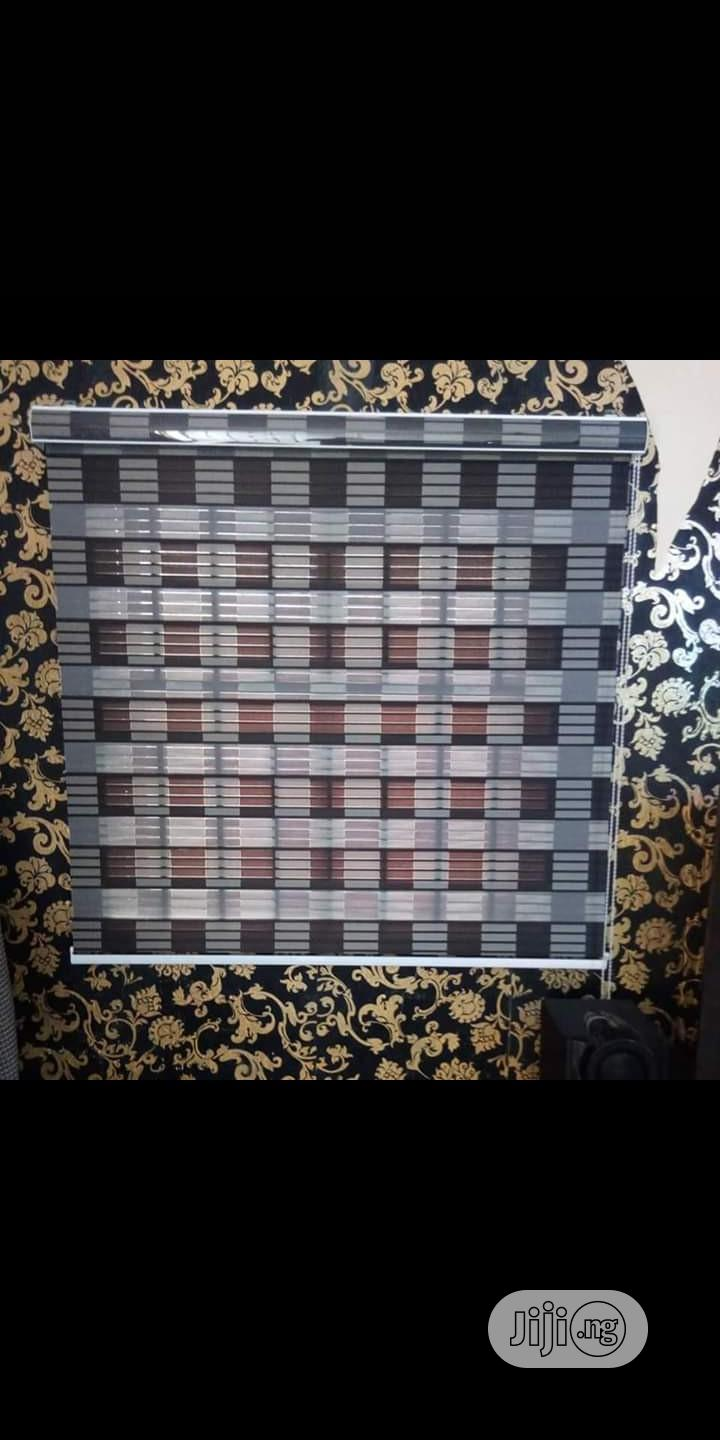 Day and Night Window Blinds   Home Accessories for sale in Ajah, Lagos State, Nigeria