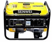 Senwei Generator | Electrical Equipment for sale in Lagos State, Ojo