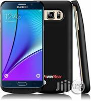Galaxy S7 Edge Charger Case | Accessories for Mobile Phones & Tablets for sale in Lagos State