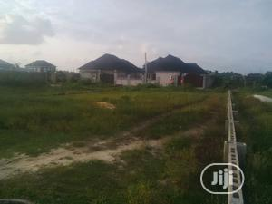 A Plot of Land Available at Good News Estate Sangotedo. | Land & Plots For Sale for sale in Lagos State, Ajah