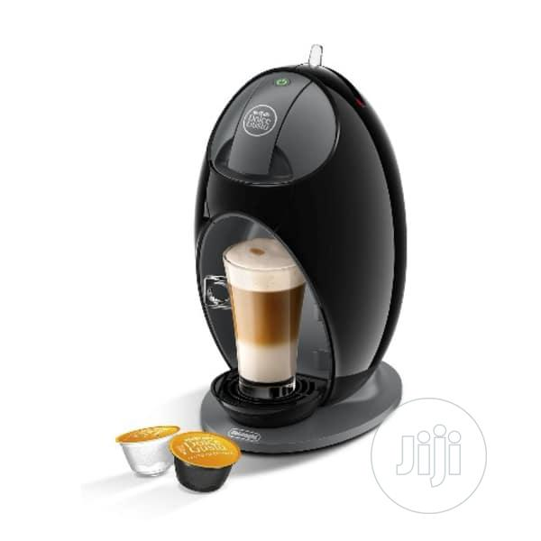 Nescafé Dolce Gusto Edg250b Coffee Machine(Nespresso) - Black