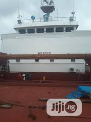 2500 MT Cargo Vessel For Hire | Automotive Services for sale in Lagos State, Apapa