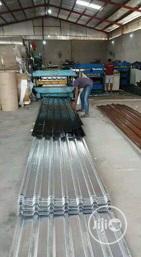 High Grade Aluminium With Warranty