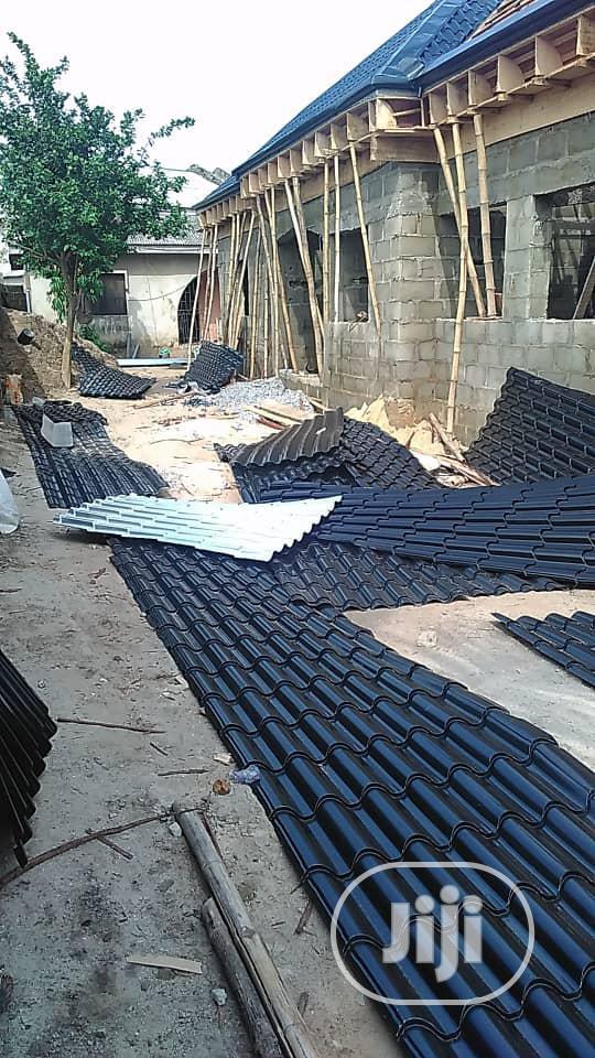 High Grade Aluminium With Warranty   Building Materials for sale in Ikorodu, Lagos State, Nigeria