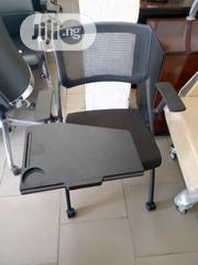 Quality Strong Student Study Chair and Writing Pad | Furniture for sale in Kogi State, Okene