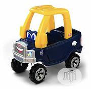 Little Tikes Cozy Truck Ride-On With Removable Floorboard | Toys for sale in Lagos State