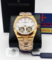 Unisex Fashion Wrist Watch | Watches for sale in Lagos State, Surulere