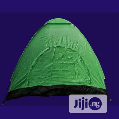 Light-weight & Durable Camping Tent