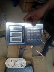 100kg Digital Scale | Store Equipment for sale in Lagos State, Ojo