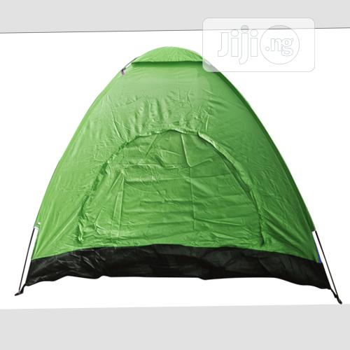 Light-weight & Durable Camping Tent | Camping Gear for sale in Ikeja, Lagos State, Nigeria