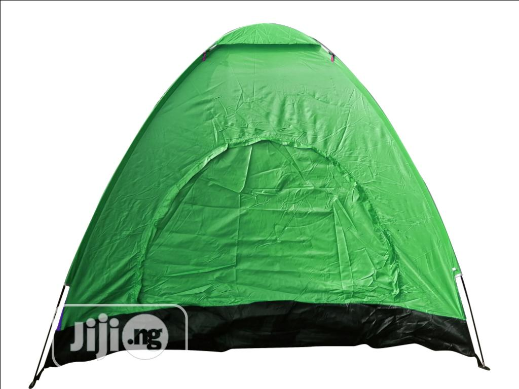 Lightweight Durable Camping Tent