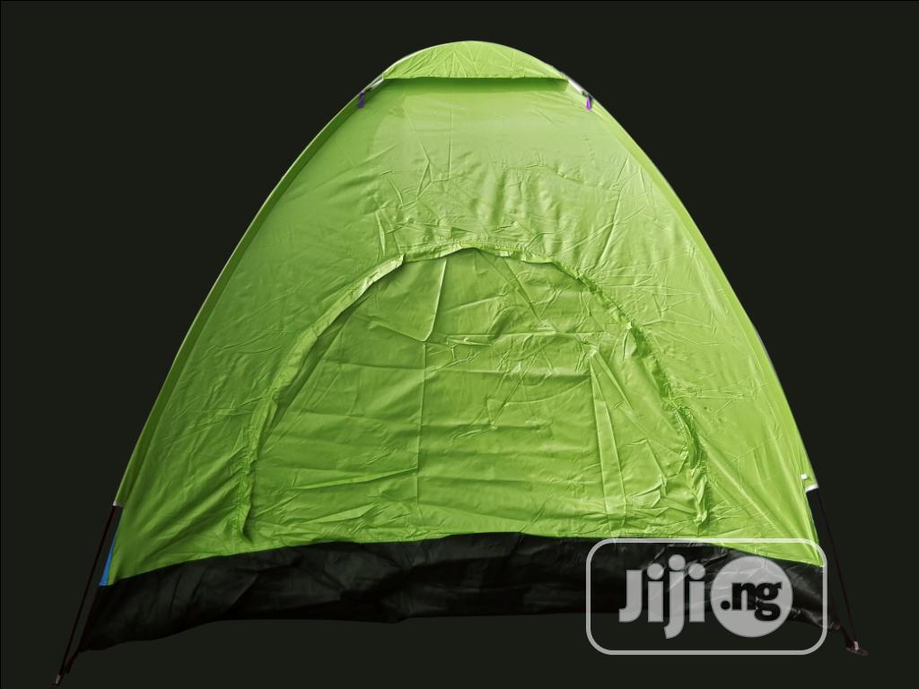 Lightweight Durable Camping Tent | Camping Gear for sale in Ikeja, Lagos State, Nigeria