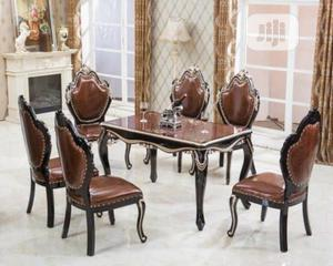 Antique Royal Dining Table   Furniture for sale in Lagos State, Lagos Island (Eko)
