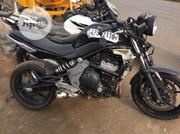 Kawasaki Ninja 650 2011 Black | Motorcycles & Scooters for sale in Lagos State, Agege