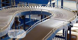 Conveyor Installation And Maintenance