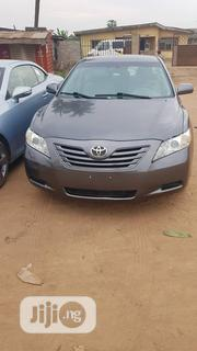 Toyota Camry 2007 Gray | Cars for sale in Lagos State, Ifako-Ijaiye