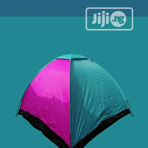 Highly Durable Waterproof Camping Tent