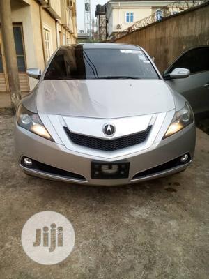 Acura ZDX 2011 Silver | Cars for sale in Lagos State, Amuwo-Odofin