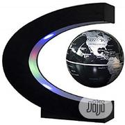 LED Lights Magnetic Levitation Floating Globe World Map | Home Accessories for sale in Lagos State, Ikeja