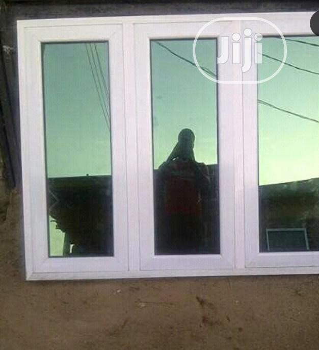 Latest Aluminum Windows